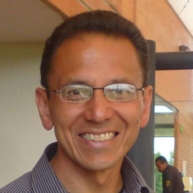Alvaro de la Paz Zavala