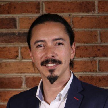 Carlos Mendieta Zerón