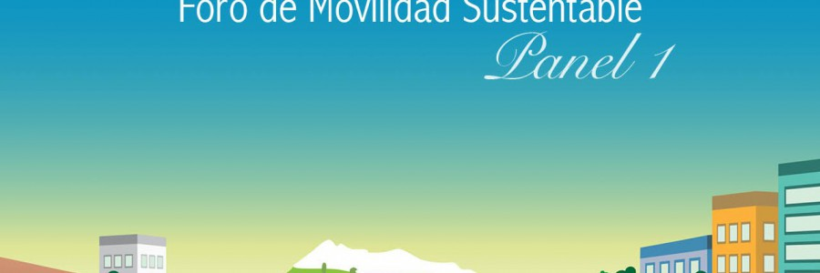 SÚBETE AL TREN DE LAS IDEAS (Movilidad Sustentable)