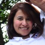 Nancy Caballero Reynaga