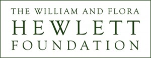 fundacion hewlett