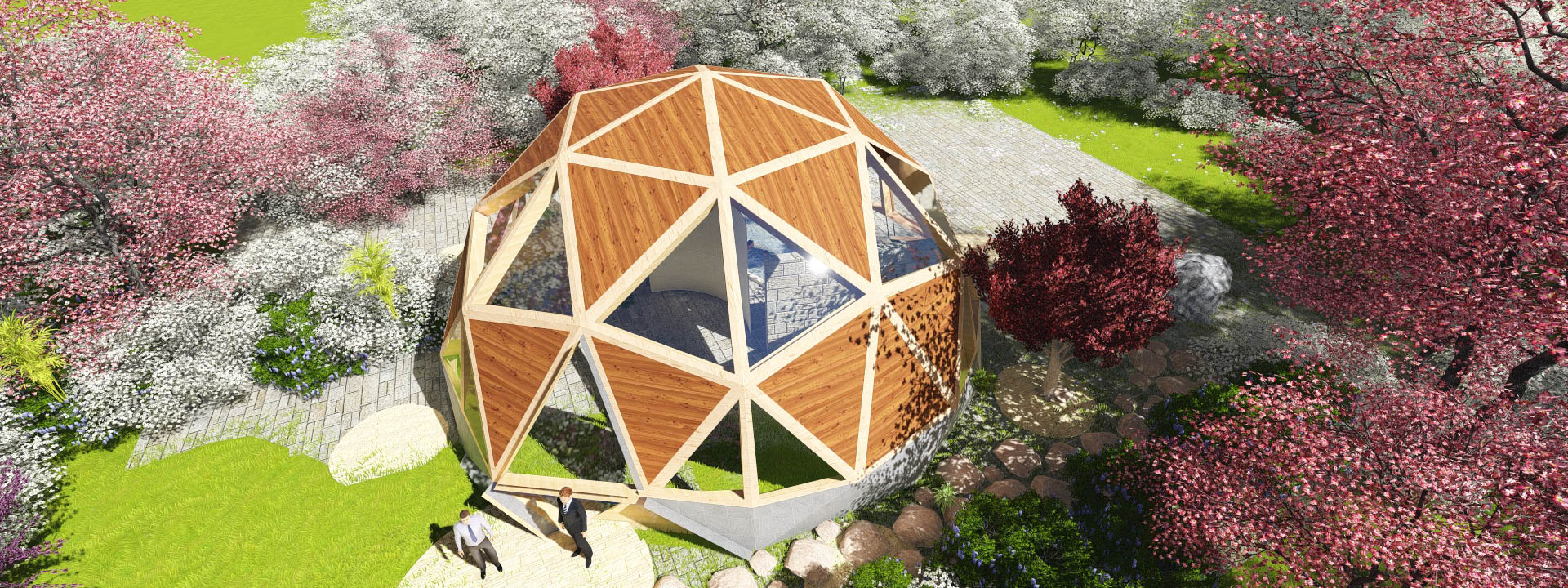 Arquitectura Sustentable : De una moda a la recuperación de los sentidos.
