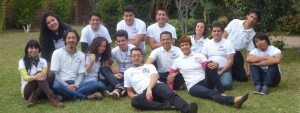 Uniendo voluntades
