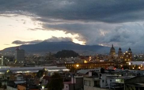 Salvemos el Valle de Toluca (2ª parte)