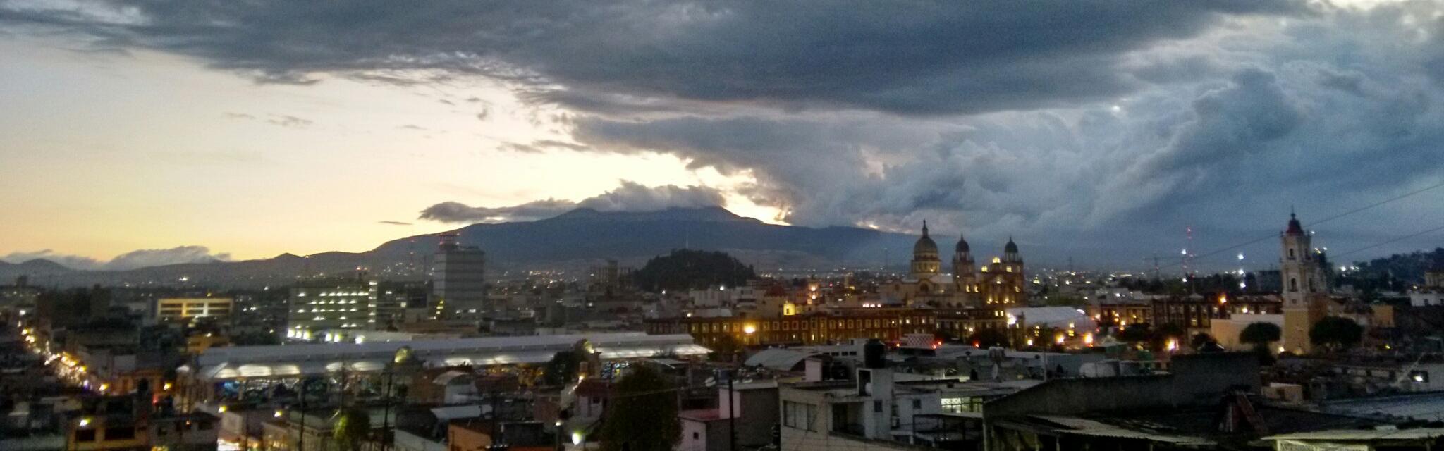 Salvemos el Valle de Toluca (Segunda parte)