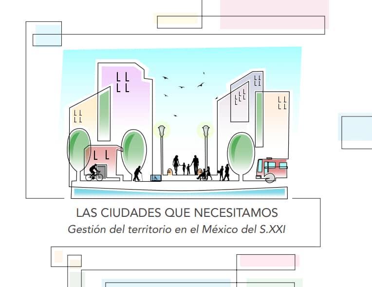 las ciudades que necesitamos