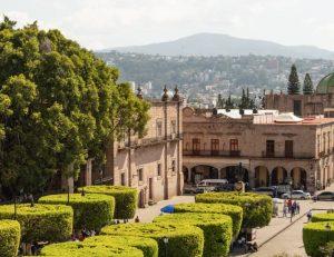 El papel de las ciudades en la recuperación verde en México