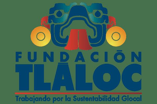 Logo de Fundación Tláloc