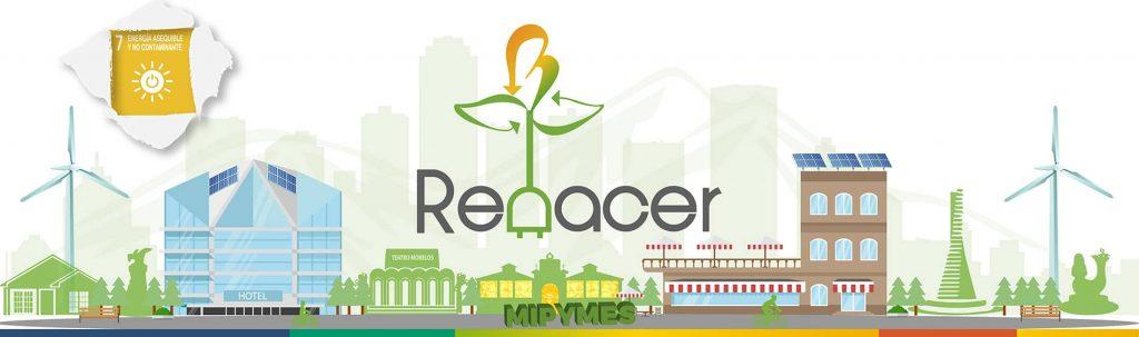 Ir a proyecto Renacer